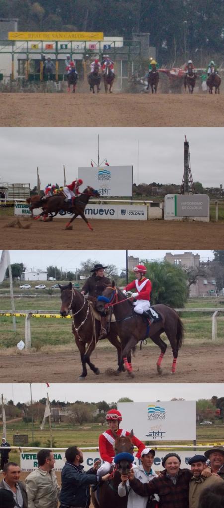 Hipódromo Real de San Carlos - Colonia - Página 3 0824quinta